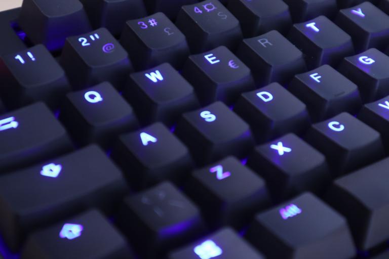 Ducky One 2 Keyboard